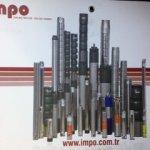 impo dalgıç motor dalgıç pompa